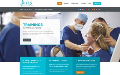 International Thread Lifting School (ITLS)